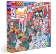 eeBoo eeBoo Marrakesh Puzzle 1000pcs