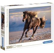 Clementoni Clementoni Free Horse Puzzle 1000pcs
