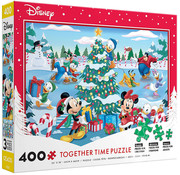 Ceaco Ceaco Disney Together Time Family Puzzle 400pcs