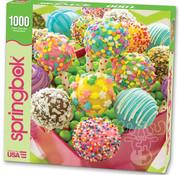 Springbok Springbok Cake Pops Puzzle 1000pcs