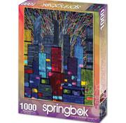 Springbok Springbok View from the Twenty-eighth Floor Puzzle 1000pcs