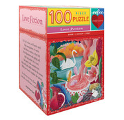 eeBoo eeBoo Love Potion Puzzle 100pcs