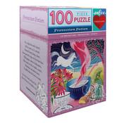 eeBoo eeBoo Protection Potion Puzzle 100pcs