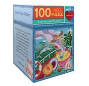 eeBoo eeBoo Safe Travel Potion Puzzle 100pcs
