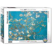Eurographics Eurographics Almond Blossom Puzzle 1000pcs