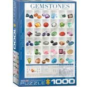 Eurographics Eurographics Gemstones Puzzle 1000pcs