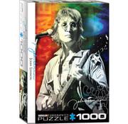 Eurographics Eurographics John Lennon Live in New York Puzzle 1000pcs