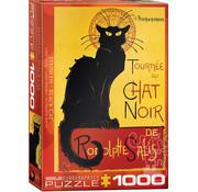 Eurographics Eurographics Black Cat Puzzle 1000pcs