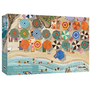 Gibsons Gibsons Italian Riviera Puzzle 636pcs