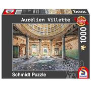 Schmidt Schmidt Sanatorium Puzzle 1000pcs