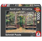Schmidt Schmidt Vegetal Arch Puzzle 1000pcs