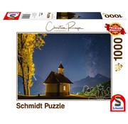 Schmidt Schmidt Lockstein: Milky Way Puzzle 1000pcs