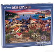 Vermont Christmas Company Vermont Christmas Co. Dubrovnik Puzzle 1000pcs