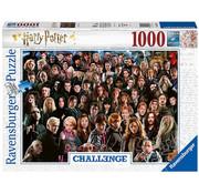 Ravensburger Ravensburger Harry Potter Challenge Puzzle 1000pcs