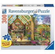 Ravensburger Ravensburger Gardener's Getaway Large Format Puzzle 300pcs