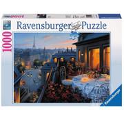 Ravensburger Ravensburger Paris Balcony Puzzle 1000pcs