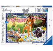 Ravensburger Ravensburger Disney Collector's Edition Bambi Puzzle 1000pcs