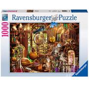 Ravensburger Ravensburger Merlin's Laboratory Puzzle 1000pcs