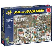 Jumbo Jumbo Christmas Puzzle 1000pcs