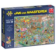 Jumbo Jumbo Children's Birthday Party Puzzle 1000pcs