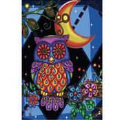JaCaRou Puzzles JaCarou Owl Mini Puzzle 150pcs