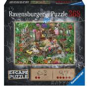 Ravensburger Ravensburger The Green House Escape Puzzle 368pcs