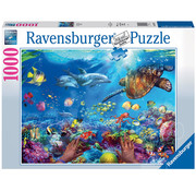 Ravensburger Ravensburger Snorkeling  Puzzle 1000pcs