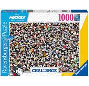 Ravensburger Ravensburger Disney Mickey Challenge Puzzle 1000pcs