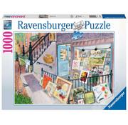 Ravensburger Ravensburger Art Gallery Puzzle 1000pcs