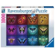 Ravensburger Ravensburger Winged Things Puzzle 1000pcs