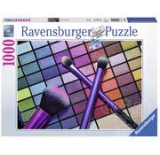 Ravensburger Ravensburger Shadows Puzzle 1000pcs