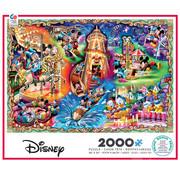 Ceaco Ceaco Disney Mickey's Carnival Puzzle 2000pcs