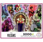 Ceaco Ceaco Disney Villains Puzzle 2000pcs