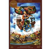 Art & Fable Puzzle Company Art & Fable Tailor Puzzle 500pcs