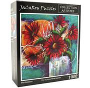 JaCaRou Puzzles JaCaRou Manifestation Puzzle 1000pcs