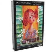 JaCaRou Puzzles JaCaRou Sérénité Puzzle 1000pcs