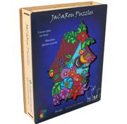 JaCaRou Puzzles JaCaRou Birdie Wooden Puzzle 150pcs