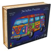 JaCaRou Puzzles JaCaRou Westie Wooden Puzzle 150pcs