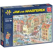 Jumbo Jumbo The Missing Piece Puzzle 1000pcs