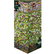 Heye Heye Crazy World Cup Puzzle 4000pcs