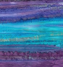 Color Me Banyan - Watercolor