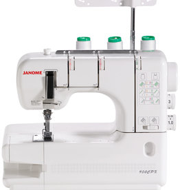 Janome Cover Pro 900 CPX