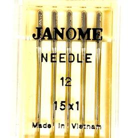 Janome Needle 12