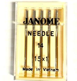 Janome Needle 14