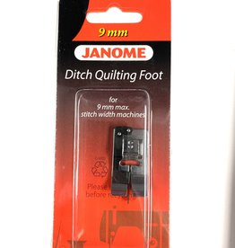 9 mm Ditch Quilting Foot