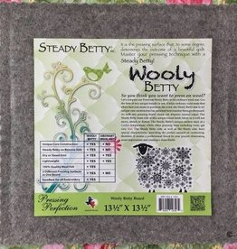 "Wooly Betty 13.5""x13.5"" Pressing Mat"