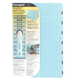 Omnigrid 18 x 24/Rotary Cutter Kit