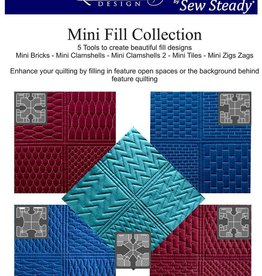 Mini Fill Collection Low Shank Set of 5