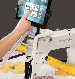 grace company Quilter's Creative Touch 5 Pro