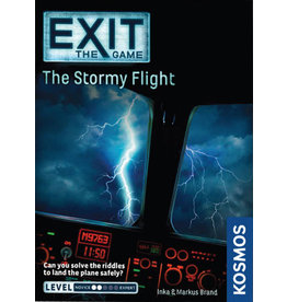 Kosmos EXIT : The Stormy Flight